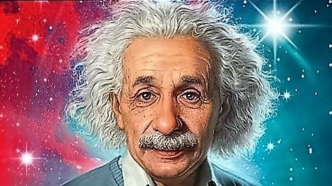 Albert Einstein (6)