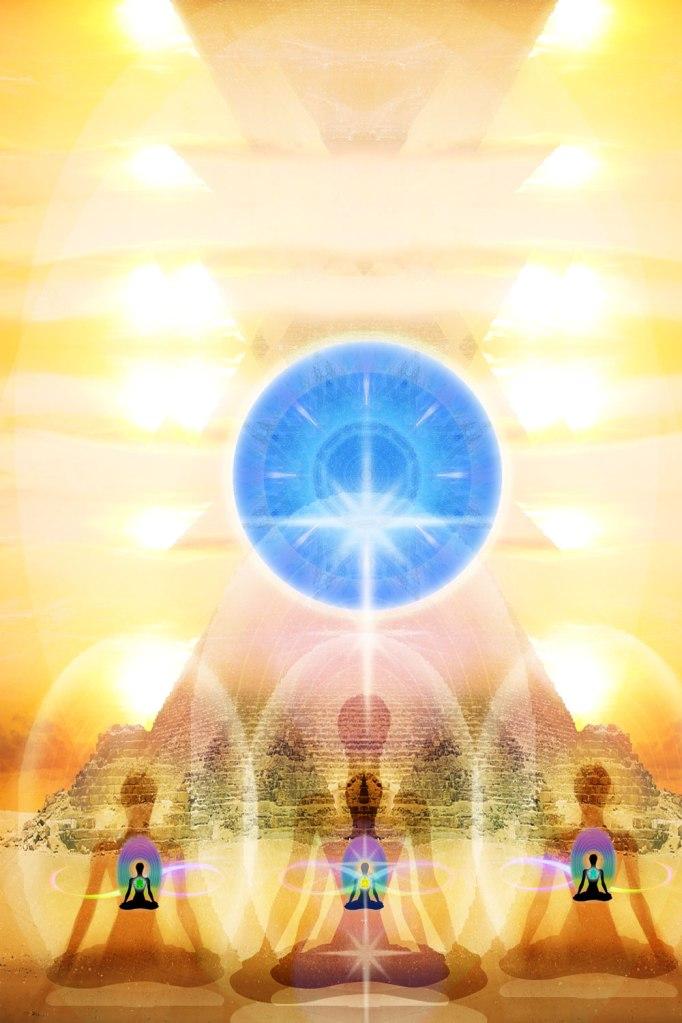 Telepathy | Ascension Avatar