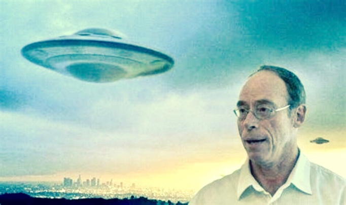 ONNABUGEISHA Gives 'The Rockefellers' UFO Disinfodouche' Steven Greer a 'Happy Birthday' Greeting… Img_7888-2